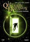 DVD & Blu-ray - La Quatrième Dimension - Volume 3
