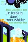 Un iceberg dans mon whisky ; quand la technologie dérape