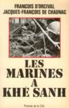 Marines A Khe-Sanh