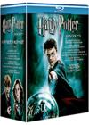 DVD &amp; Blu-ray - Harry Potter - Annes 1-5