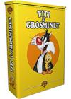 DVD & Blu-ray - Coffret Titi & Grosminet - Attention Danger + Dans La Lune