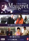 DVD & Blu-ray - Maigret - La Collection - Vol. 3