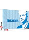 DVD &amp; Blu-ray - Alain Resnais - Coffret 6 Films