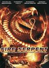 DVD &amp; Blu-ray - Fire Serpent