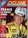 Presse - Cyclisme International N°89 du 01/12/1992