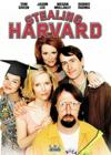 DVD & Blu-ray - Stealing Harvard