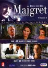 DVD & Blu-ray - Maigret - La Collection - Vol. 4