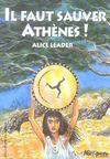 Livres - Il Faut Sauver Athenes