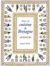 Livres - Aimer La Cuisine De Bretagne