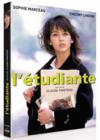 DVD &amp; Blu-ray - L'tudiante