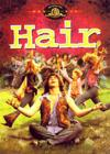 DVD & Blu-ray - Hair