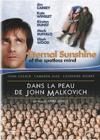 DVD & Blu-ray - Eternal Sunshine Of The Spotless Mind + Dans La Peau De John Malkovich