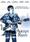 DVD & Blu-ray - August Rush