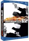 DVD & Blu-ray - Le Transporteur 1 + 2