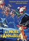 DVD &amp; Blu-ray - Le Nol D'Annabelle