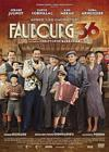 DVD &amp; Blu-ray - Faubourg 36