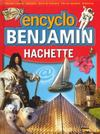 Livres - Encyclo Benjamin Hachette