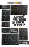 Comment regarder un match de foot ?