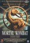 DVD & Blu-ray - Mortal Kombat