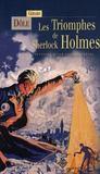Le triomphe de Sherlock Holmes