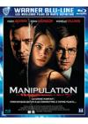 DVD & Blu-ray - Manipulation
