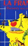 La France Racontee Aux Enfants