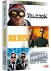 DVD & Blu-ray - Coffret Blockbuster - Hancock + Bad Boys + Men In Black