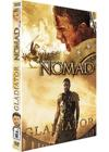 DVD & Blu-ray - Nomad + Gladiator