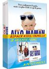 DVD &amp; Blu-ray - Allo Maman Ici Bb + Un Nol De Folie