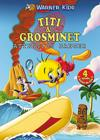 DVD & Blu-ray - Titi & Grosminet - Attention Danger