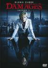 DVD &amp; Blu-ray - Damages - Saison 1