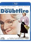 DVD &amp; Blu-ray - Madame Doubtfire