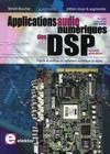 Livres - Applications audionumériques des DSP ; théorie et pratique dutraitement numérique du signal