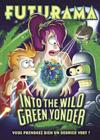DVD & Blu-ray - Futurama - Into The Wild Green Yonder