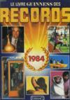 Le livre guinness des records 1984.