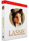 DVD &amp; Blu-ray - Lassie - Coffret