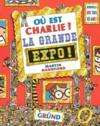 Où est Charlie ? ; la grande expo !