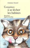 Livres - Comptines  se lcher les babines
