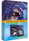 DVD & Blu-ray - Peter Pan + Zathura