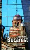 Livres - Le got de Bucarest
