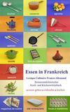 Essen in frankreich ; lexique culinaire franco-allemand