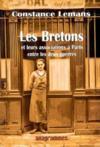 Les Bretons Et Leurs Associations A Paris Entre Les Deux Guerres