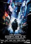DVD &amp; Blu-ray - Babylon A.D.