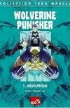 Livres - Wolverine / Punisher T.1 ; Revelation