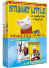 DVD &amp; Blu-ray - Stuart Little + Un Nol De Folie