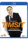DVD & Blu-ray - Timsit, Patrick - The One Man Stand-Up Show (Le Spectacle De L'Homme Seul Debout)