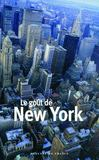 Livres - Le got de New York