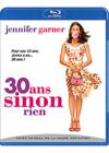 DVD &amp; Blu-ray - 30 Ans Sinon Rien