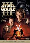 DVD & Blu-ray - Star Wars - Episode Iii - La Revanche Des Sith