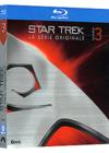 DVD &amp; Blu-ray - Star Trek - Saison 3